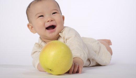 赤ちゃんには5種類の気質がある!我が子はどのタイプ?