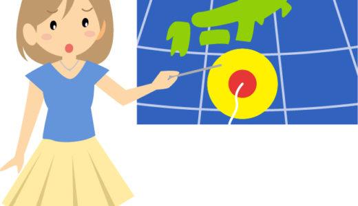 台風の日は幼稚園ってお休みなの?休園の基準とは?
